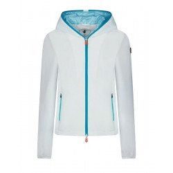 Hooded jacket by Save the duck