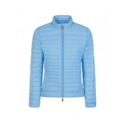 Short padded jacket by Save the duck