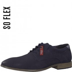 Lace-up shoes by s.Oliver Red Label