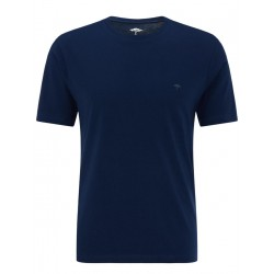 Casual fit: t-shirt by Fynch Hatton