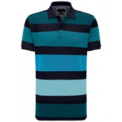 Casual fit: Polo by Fynch Hatton