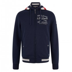 Sweat jacket by HV Society
