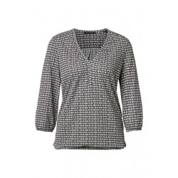 Blouse en jersey by Marc O'Polo