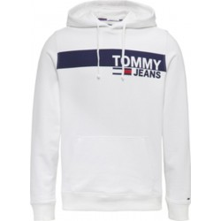 Essential Grafik-Hoodie by Tommy Jeans