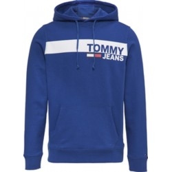 Essential graphic hoody by Tommy Jeans