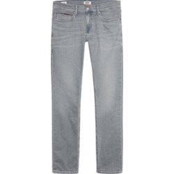 Jean slim scanton stone-wash coupe slim by Tommy Jeans