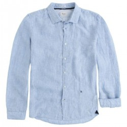Linen shirt by Pepe Jeans London