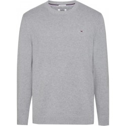 Tommy classics crew neck jumper by Tommy Jeans
