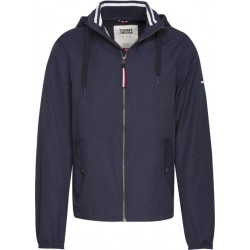 Essential hooded jacket by Tommy Jeans