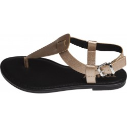 Sandalen mit Schnalle by Tommy Jeans