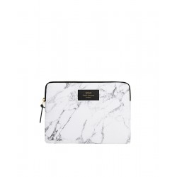 Tablet sleeve MARBLE by WOUF