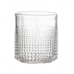 Water glass (Ø8x8,5cm) by Bloomingville