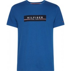T-shirt mit New York-Logo by Tommy Hilfiger