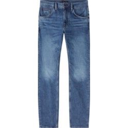 Denton organic cotton straight fit jeans by Tommy Hilfiger