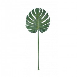 Monstera leaf (105cm) by Pomax