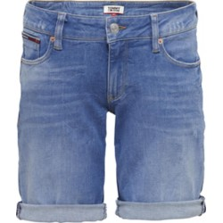 Lange Jeans-Shorts by Tommy Jeans