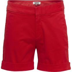 Essential Chino Shorts by Tommy Jeans