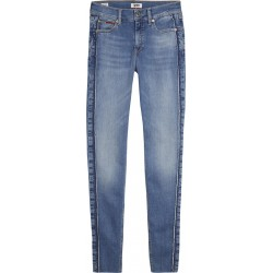 Nora Skinny Fit Jeans by Tommy Jeans