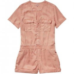 Basic playsuit by Pepe Jeans London