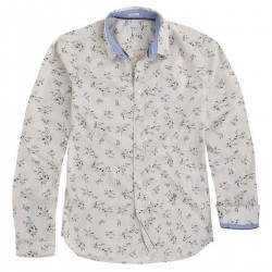 Floral print shirt by Pepe Jeans London