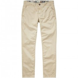Pantalon effet satiné by Pepe Jeans London