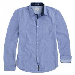 Regular Fit: long sleeve shirt by Pepe Jeans London