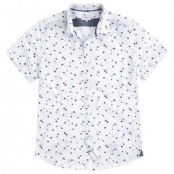 Patterned shirt by Pepe Jeans London