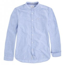 Micro print shirt by Pepe Jeans London
