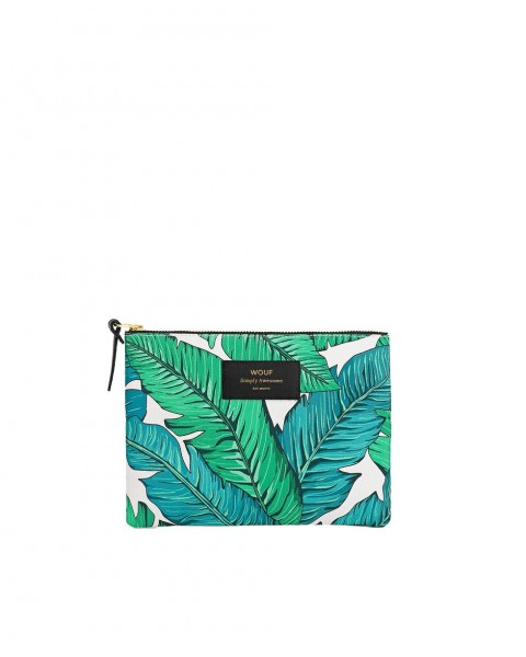 Cosmetic bag TROPICAL by WOUF