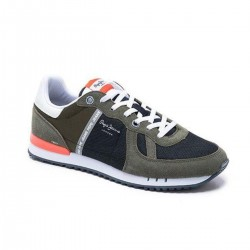 Leder Sneaker by Pepe Jeans London