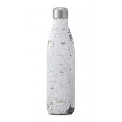 Trinkflasche White Birch (25oz) by Swell