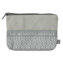 Cosmetic bag (18.5x13.5cm) by Räder