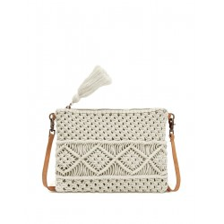 Clutch de crochet by Yerse