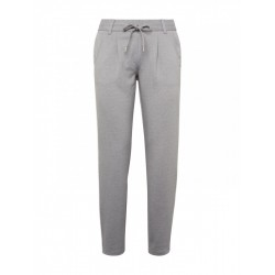 Ponte tracksuit bottoms with ties by Tom Tailor Denim