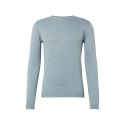 Knitted jumper with a melange finish by Tom Tailor