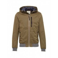 Anorak mit Kapuze by Tom Tailor Denim