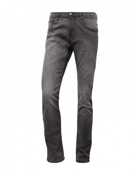 cheap classic style best price AEDAN straight Jeans by Tom Tailor Denim - gray - 28/32 - EAN: 4061945238022