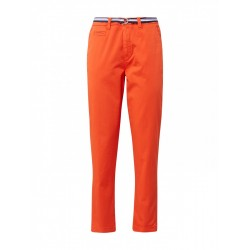 Slim chino trousers by Tom Tailor Denim