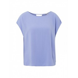 Top with a keyhole-hole cut-out on the back by Tom Tailor Denim