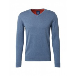 Melierter Pullover by Tom Tailor