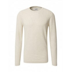 Strukturierter Pullover by Tom Tailor Denim