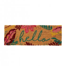 Doormat (75x26cm) by SEMA Design