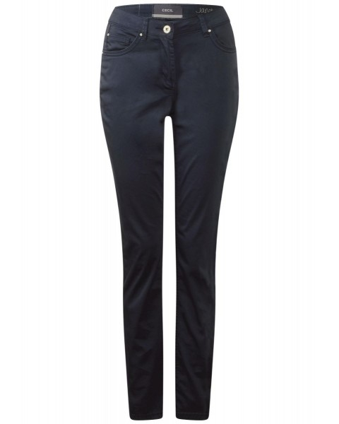 Tight fit trousers Janet by Cecil