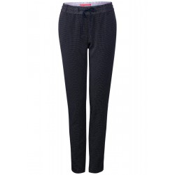 Casual Fit trousers Tracey by Cecil