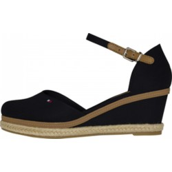 Wedge sandals by Tommy Hilfiger