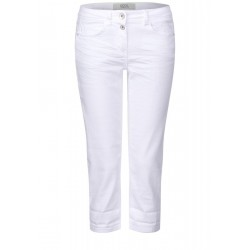 Tapered Leg trousers Scarlett by Cecil