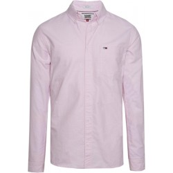 Organic cotton Oxford shirt by Tommy Jeans