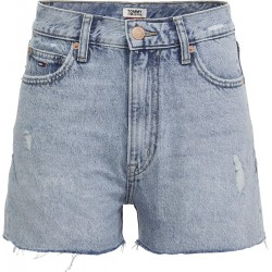 Denim-Short im Used Look by Tommy Jeans