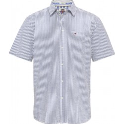 Striped short sleeve shirt by Tommy Jeans
