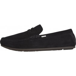 Classic Pennyloafer aus Wildleder by Tommy Hilfiger